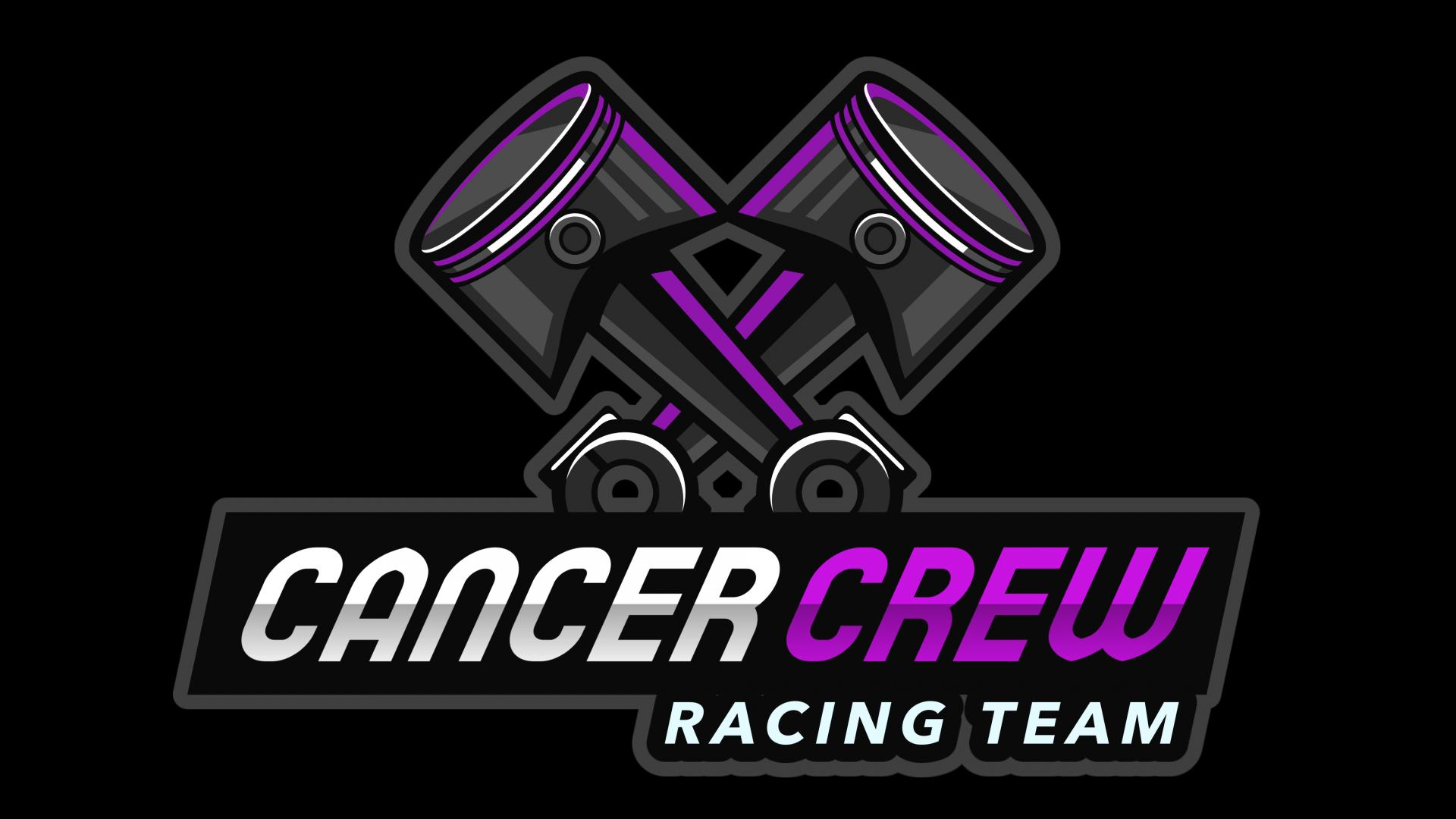 Cancer Crew Racing