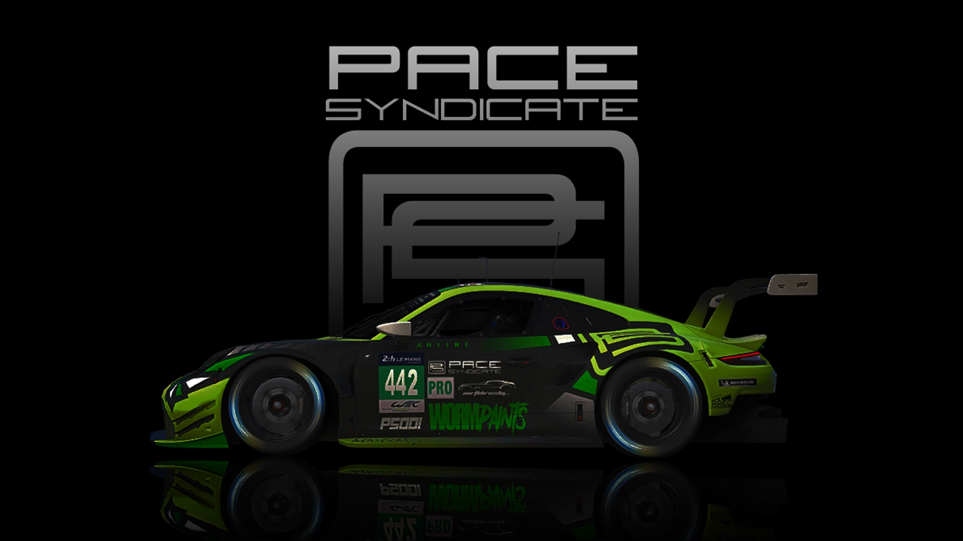 Pace Syndicate