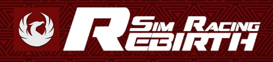 Rebirth SimRacing
